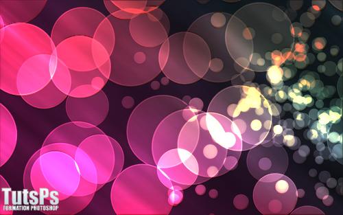 Creer Un Fond D Ecran Avec Des Formes Radiales Tuto Photoshop Les Meilleurs Tutoriaux Photoshop Gratuit