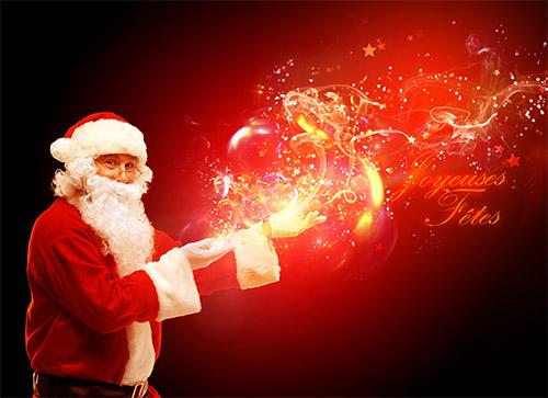 48 Noël brushes photoshop gratuit Neige, glace, …