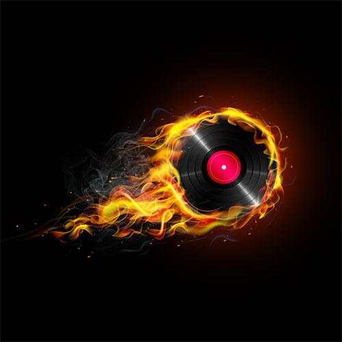 Un effet de feu spectaculaire avec photoshop tuto for Effet miroir photoshop cs5