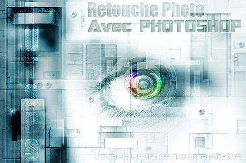 Cr Er Un Poster Avec Un Design Futuriste V2 Tuto Photoshop Les Meilleurs Tutoriaux Photoshop