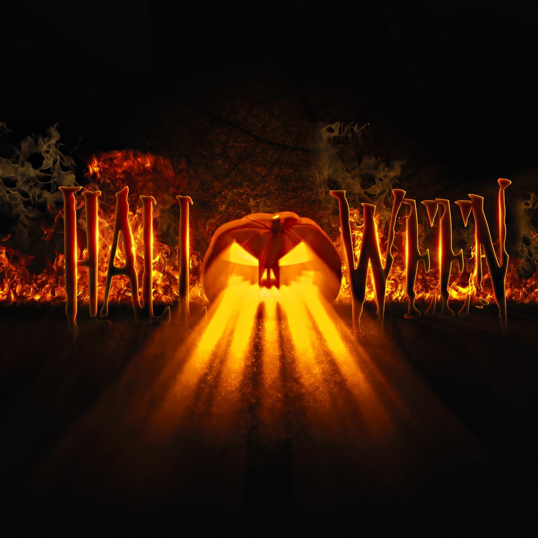 Effet de texte halloween tuto photoshop les meilleurs for Effet miroir photoshop cs5