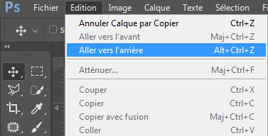 Astuces Photoshop