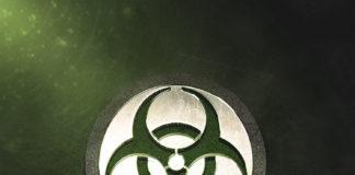 Conception affiche Danger Biohazard avec Photoshop