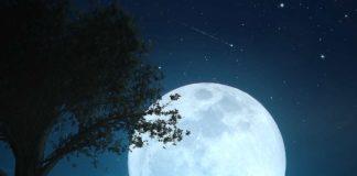 Créer une scène de pleine lune romantique sous Photoshop CC 2017