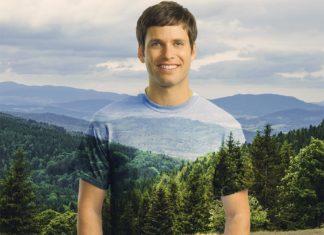 Effet de vêtements invisible – Tutoriel Photoshop