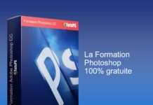 Formation Adobe Photoshop cc