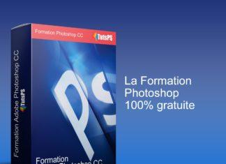 Formation Adobe Photoshop cc