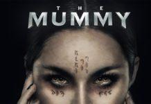 Réaliser l'affiche du film la momie