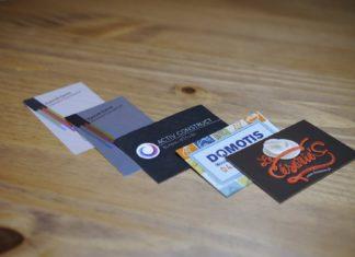 10 conseils pour vos cartes de visite - cartes de visite originales