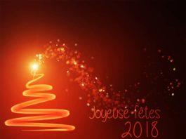 Réaliser une carte de vœux pour les fêtes de fin d'année en quelques étapes